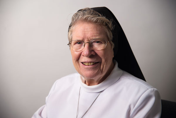 Sister Marie Esther Hart, IHM