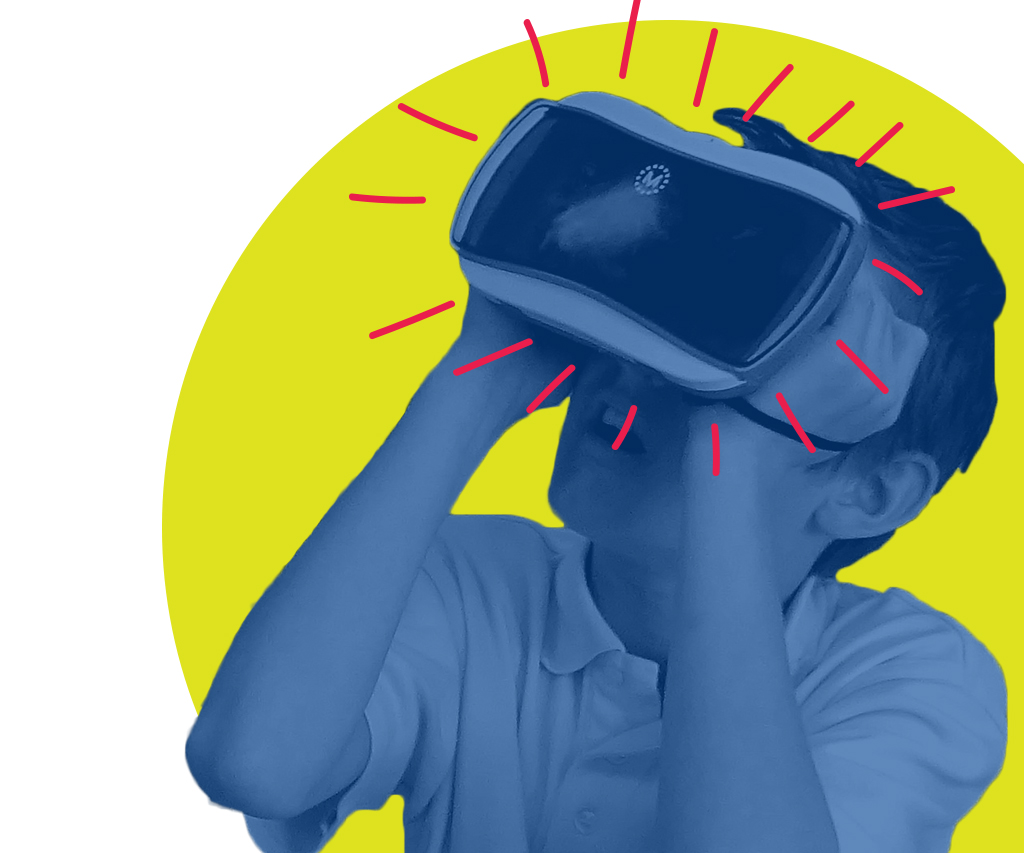 Field Trips of the Future_Virtual Reality_Image 2